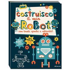 Costruisco Il Mio Robot