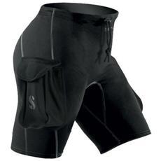 Hybrid Shorts Tg. l