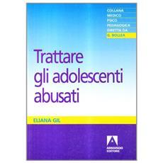 Trattare gli adolescenti abusati