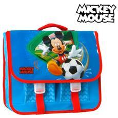 Zaino Scuola Mickey Mouse 1751