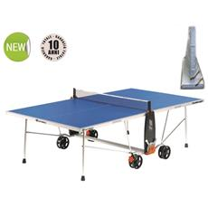 Tavolo Ping Pong + Imballo Sicuro Challenger Outdoor Cornilleau