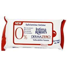 pz. 1 Salviettine intime Roberts DermazeroR905692