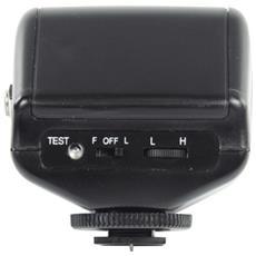 CL-RL80, AA, 6V, Nero