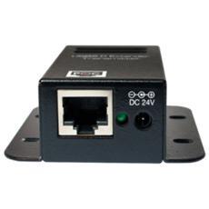UA0267 USB RJ-45 Nero cavo di interfaccia e adattatore
