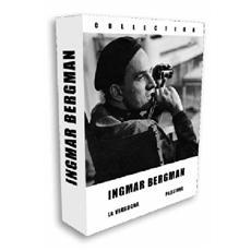 Dvd Ingmar Bergman Collezione (2 Dvd)