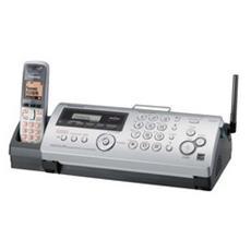 Fax A Trasferimento Termico + Dect