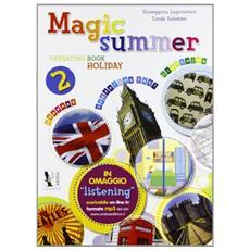 Magic summer