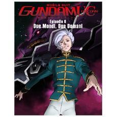 Mobile Suit Gundam Unicorn #06 - Due Mondi, Due Domani