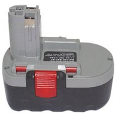 Power Tool Battery 18V 3000mAh