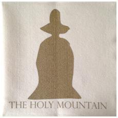 Alejandro Jodorowsky - The Holy Mountain (2 Lp)