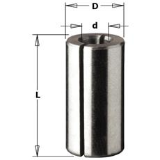 Boccola Acciaio D=8/12 L=25 (x Maggiorazione D/attacco) 799.380.00