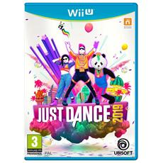 WII - Just Dance 2019 - Day one: 25/10/18