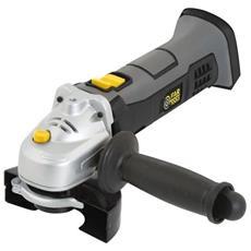 Fartools Xf-grinder Smerigliatrice Senza Fili, Diametro 115mm Alesaggio 22,2mm 18v
