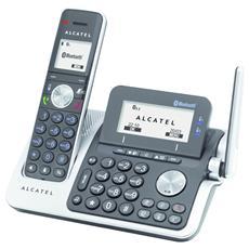 XP2050 DECT Identificatore di chiamata Nero, Bianco