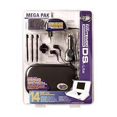 NDS - Kit Mega Pack per DSLite