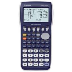Calcolatrice Grafica 62kB Display Monocromatico