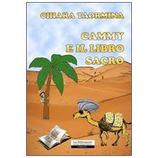 Cammy e il libro sacro