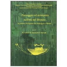 Paesaggio ed economia nell'età del bronzo. La pianura bolognese tra Samoggia e Panaro