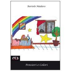 Pensieri e colori