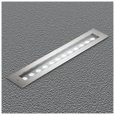 Illuminazione 6561-12 - Incasso Led 12x1w Da Esterno