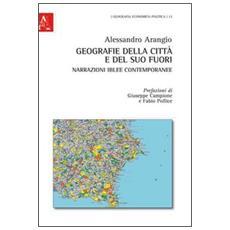Geografie della città e del suo fuori. Narrazioni iblee contemporanee