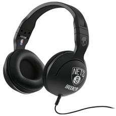 Cuffie Hesh 2.0 Over-Ear Wireless Mic1 colore Nero