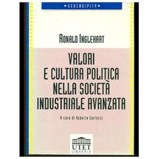 Valori e cultura politica nella società industriale