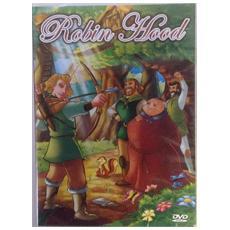 "Le Fiabe Piu"" Belle | Robin Hood"