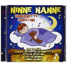 Ninne nanne. La musica dei bambini. Con DVD