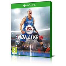 XONE - NBA Live 16