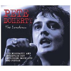 Pete Doherty - The Lowdown (2 Cd)