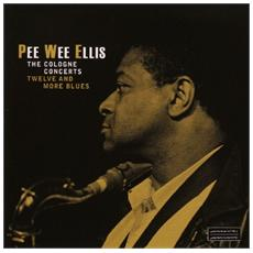 Pee Wee Ellis - The Cologne Concerts (2 Cd)