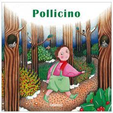 Sophie Fatus - Carta In Tavola - Pollicino