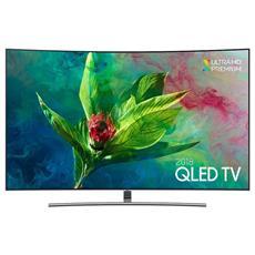 tv 4k 32 pollici curvo  Televisore curvo in offerta: prezzi tv schermo curvo - ePRICE