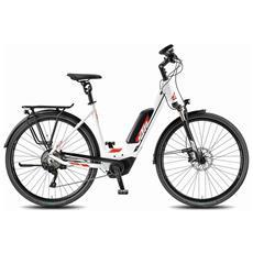 City Bike Elettrica Trekking Ktm Macina Tour 10v Unisex Deore Bosch