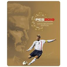 Pro Evolution Soccer Pes 2019 Videogioco Beckham Edition Playstation 4 Ps4