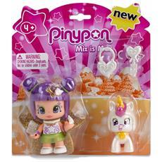 Pinypon - Mix Is Max - Pinypon Star E Baby Unicorno 2