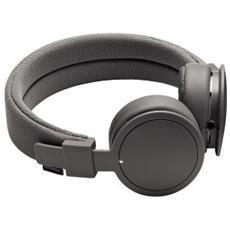 """156149 URBANEARS """"Plattan ADV Wireless"""" Padiglione auricolare Stereofonico Bluetooth Grigio auricolare per telefono cellulare"""
