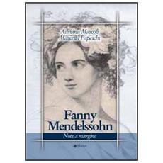 Fanny Mendelssohn. Note a margine