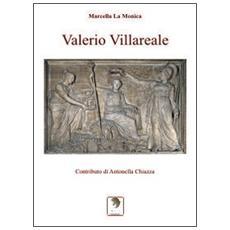 Valerio Villareale