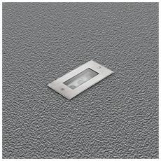 Illuminazione 6561-3 - Incasso Led 3x1w Da Esterno