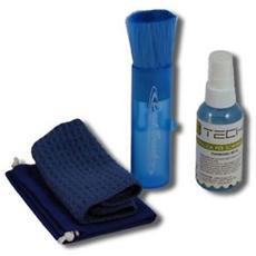 IAS-LCD60 - Kit di Pulizia per Schermi LCD 60 ml