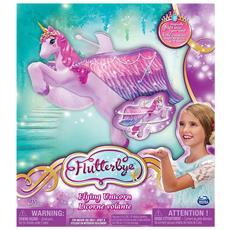 Unicorno Volante Flutterbye Flying Fairy