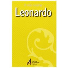 Leonardo. Il mio nome
