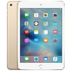 """iPad Mini 4 128 GB 7.9"""" Wi-Fi Oro"""