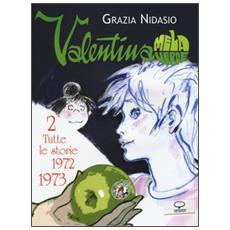 Valentina Mela Verde. Vol. 2: Tutte le storie (1972-1973) .