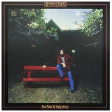 Gene Clark - Two Sides To Every Story (2 Lp)