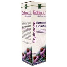 Estratto liquido alta potenza 50 ml echinacea per difese immunitarie