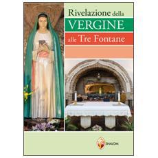Rivelazione della Vergine alle Tre Fontane