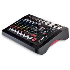 Zedi 10fx Mixer 10 Canali